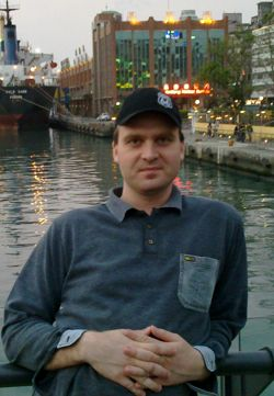 Bogdan Vatra